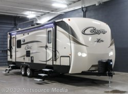 New 2017 Keystone Cougar XLite 28RLS available in Opelika, Alabama