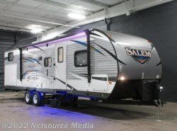 New 2018  Forest River Salem 30KQBSS by Forest River from Ashley's Boat & RV in Opelika, AL