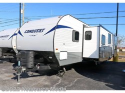 New 2018  Gulf Stream Conquest 323TBR by Gulf Stream from Ashley's Boat & RV in Opelika, AL