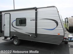 New 2018  CrossRoads Z-1 Lite 18RB by CrossRoads from Ashley's Boat & RV in Opelika, AL