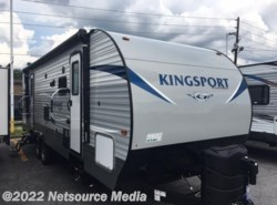 New 2018  Gulf Stream Conquest 276BHS by Gulf Stream from Ashley's Boat & RV in Opelika, AL