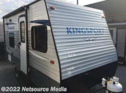 New 2018 Gulf Stream Kingsport Super Lite 16BHC available in Opelika, Alabama
