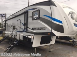 New 2018  Forest River Cherokee Arctic Wolf 315TBH8 by Forest River from Ashley's Boat & RV in Opelika, AL