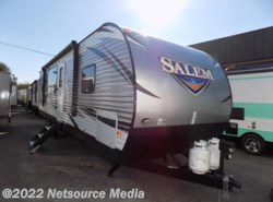 New 2018  Forest River Salem 27RKSS by Forest River from Ashley's Boat & RV in Opelika, AL