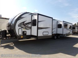 New 2018  Forest River Wildwood Heritage Glen 326RL by Forest River from Ashley's Boat & RV in Opelika, AL