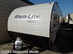New 2018  Gulf Stream Ameri-Lite 198BH by Gulf Stream from Ashley's Boat & RV in Opelika, AL