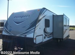 New 2018  Keystone Passport Ultra Lite Grand Touring 2920BH by Keystone from Ashley's Boat & RV in Opelika, AL
