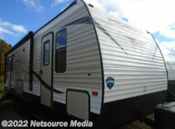 New 2018  Keystone Hideout 258LHS by Keystone from Ashley's Boat & RV in Opelika, AL