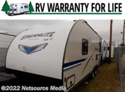 New 2019 Gulf Stream Streamlite SVT 22UDL available in Opelika, Alabama