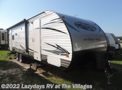 Used 2016  Forest River Salem 254RLXL by Forest River from Alliance Coach in Wildwood, FL