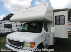 Used 2004  Four Winds  5000 SERIES 23J by Four Winds from Alliance Coach in Wildwood, FL
