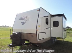 New 2017  Forest River Rockwood 2104S by Forest River from Alliance Coach in Wildwood, FL
