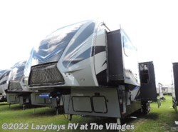 New 2017  Keystone Fuzion 423 by Keystone from Alliance Coach in Wildwood, FL
