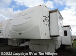 Used 2007  Cherokee  WOLF PACK 385WP by Cherokee from Alliance Coach in Wildwood, FL