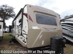 New 2017  Forest River Rockwood 2902WS by Forest River from Alliance Coach in Wildwood, FL