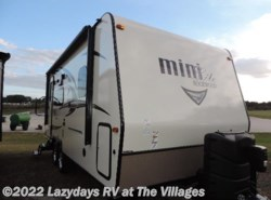New 2017  Forest River Rockwood 2109S by Forest River from Alliance Coach in Wildwood, FL
