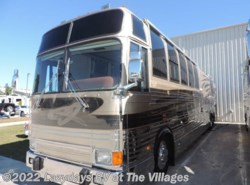 Used 2000  Prevost Marathon 45 by Prevost from Alliance Coach in Wildwood, FL
