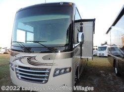Used 2016 Thor Motor Coach Miramar 34.1 available in Wildwood, Florida