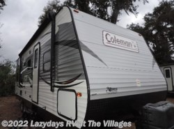 Used 2016  Coleman  LANTERN EDITION 262BHS by Coleman from Alliance Coach in Wildwood, FL