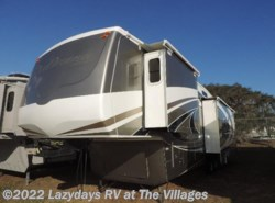 Used 2006  Forest River Cedar Creek DAY DREAMER 37RLTS by Forest River from Alliance Coach in Wildwood, FL