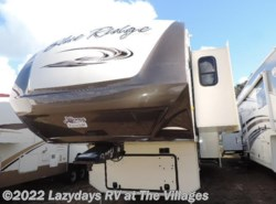 Used 2016 Forest River Blue Ridge 3025RL available in Wildwood, Florida