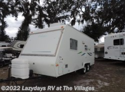 Used 2001  Keystone Cabana  by Keystone from Alliance Coach in Wildwood, FL