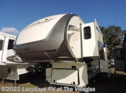 New 2017  Forest River Cardinal 3250RL by Forest River from Alliance Coach in Wildwood, FL