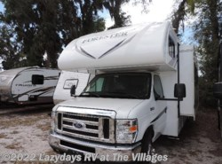 New 2017  Forest River Forester 2851SLEF by Forest River from Alliance Coach in Wildwood, FL