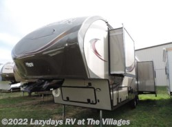 Used 2013  Forest River  CRUSADER 290RLT by Forest River from Alliance Coach in Wildwood, FL