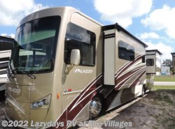 New 2017  Thor Motor Coach Palazzo 33.4 by Thor Motor Coach from Alliance Coach in Wildwood, FL