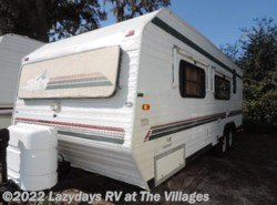 Used 1996  Sunline Solaris 2370 by Sunline from Alliance Coach in Wildwood, FL