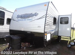 New 2017  Keystone  SUMMERLAND 2660RL by Keystone from Alliance Coach in Wildwood, FL