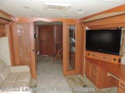 Used 2008  Damon Tuscany 4056 by Damon from Alliance Coach in Wildwood, FL