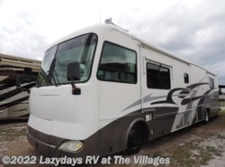 Used 2003  Tiffin Phaeton  by Tiffin from Alliance Coach in Wildwood, FL