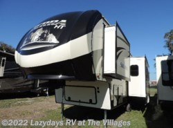 New 2017  Forest River Sierra 3275DBOK by Forest River from Alliance Coach in Wildwood, FL