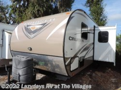 Used 2014  CrossRoads Cruiser Aire M27RB by CrossRoads from Alliance Coach in Wildwood, FL
