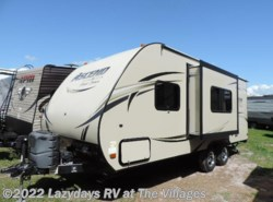 Used 2016  EverGreen RV Ascend 183RB by EverGreen RV from Alliance Coach in Wildwood, FL