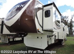Used 2015  Heartland RV  BIG HORN 3750FL by Heartland RV from Alliance Coach in Wildwood, FL