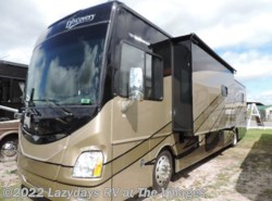 Used 2014  Fleetwood Discovery 40C by Fleetwood from Alliance Coach in Wildwood, FL