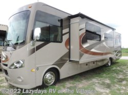 Used 2016  Thor Motor Coach Hurricane 35C by Thor Motor Coach from Alliance Coach in Wildwood, FL