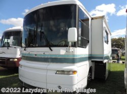 Used 1999  Winnebago Ultimate Advantage 40J by Winnebago from Alliance Coach in Wildwood, FL