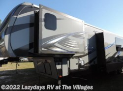 New 2017  Keystone Fuzion 414 by Keystone from Alliance Coach in Wildwood, FL