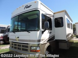 Used 2003  Fleetwood Flair 33R by Fleetwood from Alliance Coach in Wildwood, FL