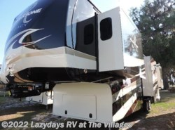 New 2017  Forest River RiverStone 38RE by Forest River from Alliance Coach in Wildwood, FL
