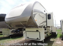 New 2018  Forest River Cardinal 3875FB by Forest River from Alliance Coach in Wildwood, FL