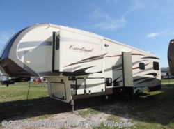 New 2018  Forest River Cardinal 3250RL by Forest River from Alliance Coach in Wildwood, FL