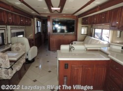 Used 2013  Itasca Ellipse 42GD by Itasca from Alliance Coach in Wildwood, FL