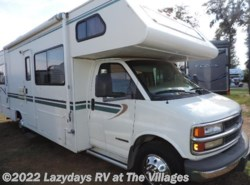 Used 2000  Thor Motor Coach  FOURWINDS 5000 by Thor Motor Coach from Alliance Coach in Wildwood, FL