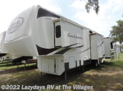 Used 2007  Dutchmen Grand Junction 34QRE by Dutchmen from Alliance Coach in Wildwood, FL