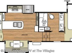 New 2018  Forest River RiverStone 38RE by Forest River from Alliance Coach in Wildwood, FL
